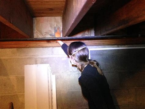 insulating basement joists 5 easy ways to help keep your home warm this winter diy
