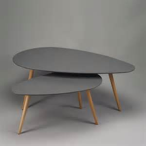 tables basses gigognes design s 233 lection zendart