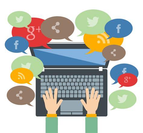 imagenes redes sociales png posicionamiento web redes sociales