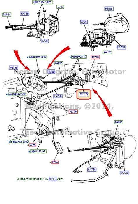 electronic throttle control 1999 ford f250 security system new oem cruise control speed control servo ford f250 f350 f450 f550 excursion ebay