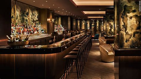 top soho bars the blond at 11 howard new york city coolest hotel bars