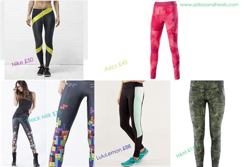 Womens Patterned Running Leggings | colorful running pants for women muslim heritage