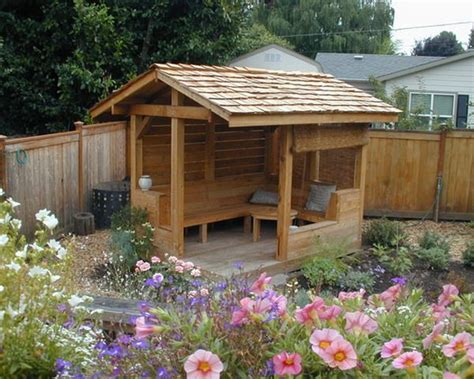 backyard shelter plans custom garden patio shelter design backyard builds