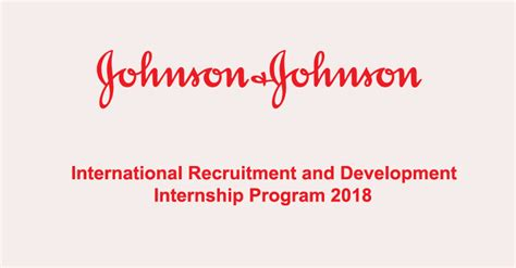 Mba Intern 2018 by Irdp Mba International Recruitment And Development