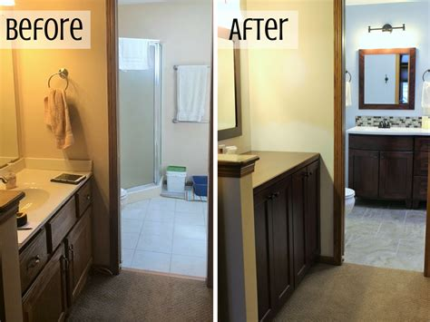 before and after bathroom remodels pictures bettendorf bathroom remodel master bath rejuvenated