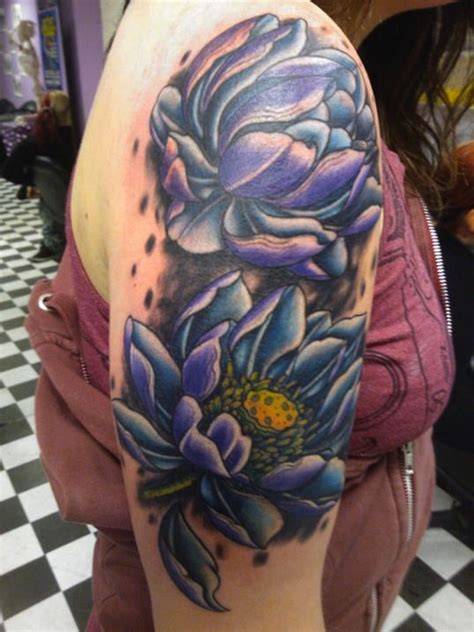 70 lotus tattoo design ideas nenuno creative