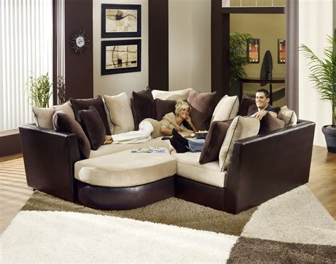 puzzle piece couch canyon 3 piece modular sectional by jackson furniture 4160 3