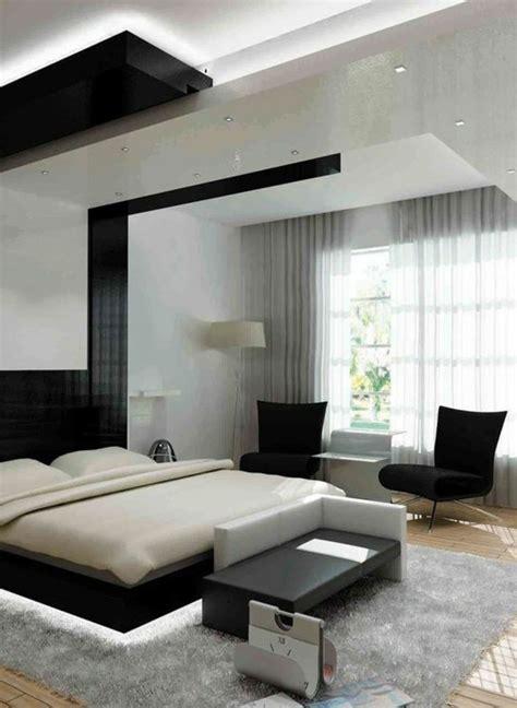 chambre a coucher gris et noir comment incorporer la couleur gr 232 ge id 233 es en photos