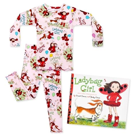 books to bed books to bed pajamas with matching book are available at