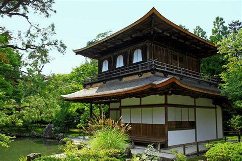 pavillon japan japon visiter le temple ginkakuji ou le pavillon d