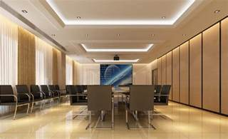 Conference Room Interior Design by 2015 Minimalist Meeting Room Interior Design