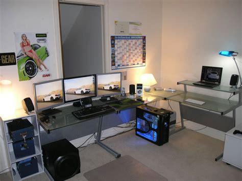 Home Computer Room Design   Decosee.com
