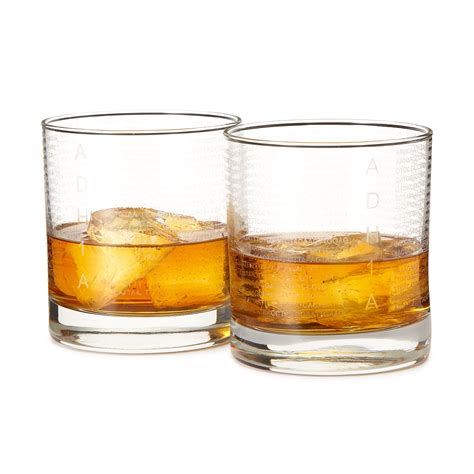 whiskey glass gift guide whisky lover have you nerd
