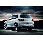 Discussione Volkswagen Tiguan Facelift 2011