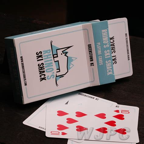 deck of cards buy wholesale custom printed deck of cards cheap cards