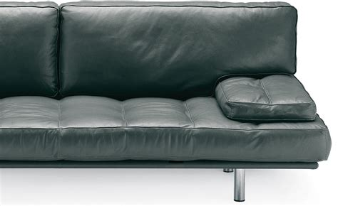 zanotta sofa for sale milano sofa 210 hivemodern com