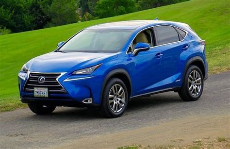lexus nx luxury suv offers style and ease ebay motors