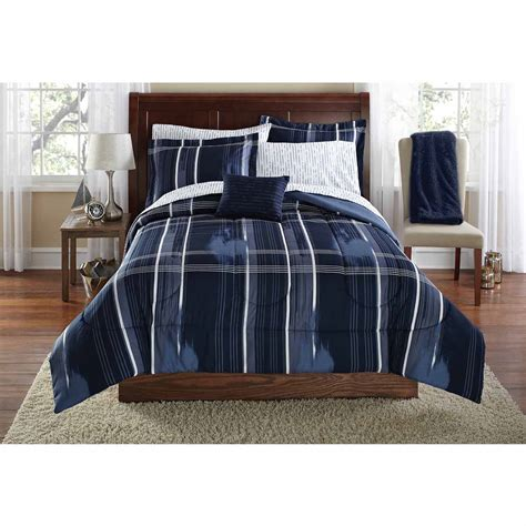 navy comforter twin xl twin twin xl size comforter set navy blue plaid bed in a