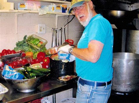 Casa Soup Kitchen Tucson by As Board Members Tutors And Chefs Kronmans Aid Many