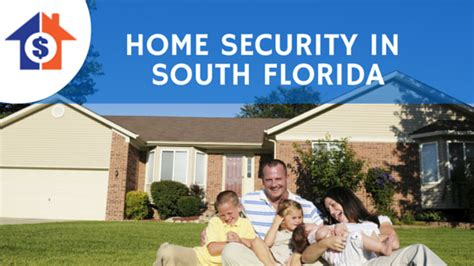 home ownership home burglaries and home security systems