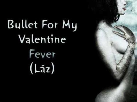 bullet for my fever songs heeled bullet