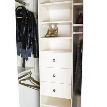 Smart Closet Solutions by Smart Custom Closets Solutions 15 Photos 15 Reviews Contractors New York Ny United