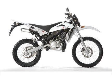 Kaufvertrag Motorrad Cross by Motorhispania Ryz Eco Cross Bilder Und Technische Daten
