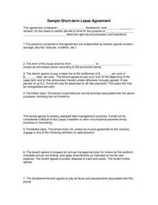 Land Lease Agreement Template Free land lease agreement legalforms org