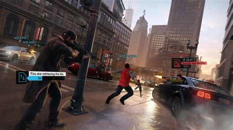 Watchdog Ps4 dogs ps4 hacking into gta territory usgamer