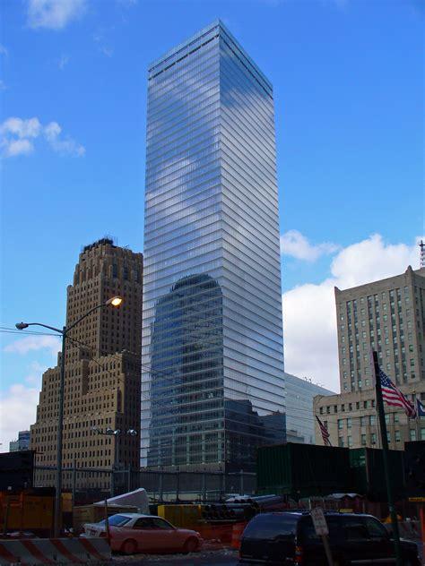 world trade center advanced building performance  building  greener tomorrow