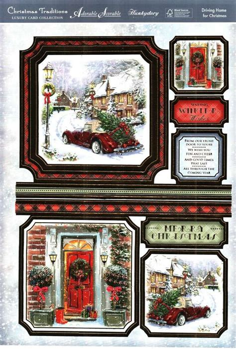 Hunkydory Decoupage - 332 best images about 3d decoupage sheets