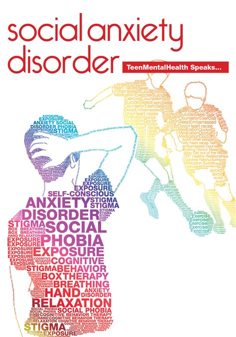 tmh speaks social anxiety disorder teen mental health
