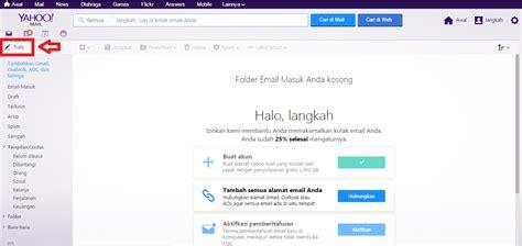 cara membuat email yahoo dengan gambar cara buat email yahoo daftar yahoo mail indonesia