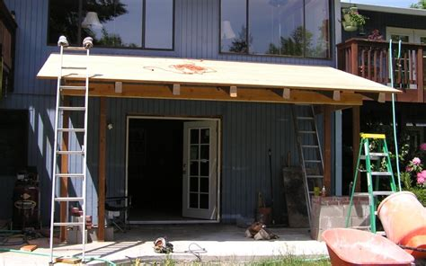 greengate ranch remodel backyard  patio cover roof