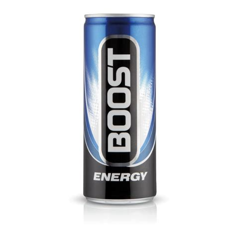 energy drink 250ml boost energy drink 250ml can mixers
