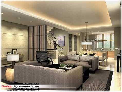 interior design living room 3d render 3d house free 3d private living room rendering designer hirsch bedner