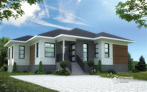 modern 3 bedroom house beautiful 3 bedroom bungalow with open floor plan by