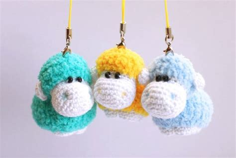 amigurumi ring pattern 1491 best amigurumis images on pinterest amigurumi