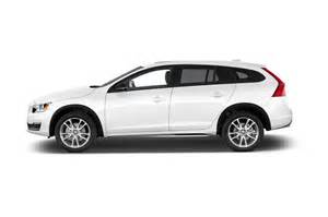 Volvo Png 2016 Volvo V60 Cross Country Reviews And Rating Motor Trend