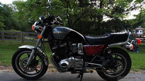 1983 Suzuki Gs 750 1983 Suzuki Gs 750 Picture 2786227 Uploaded On 06 09 16