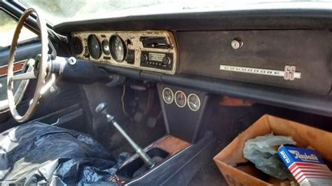 opel commodore interior 1967 1968 opel commodore projects