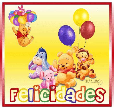 imagenes de feliz cumpleaños winnie pooh 174 gifs y fondos paz enla tormenta 174 gifs variados de
