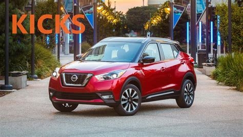 nissan kicks red 2018 nissan kicks usa release by june 2018 autopromag