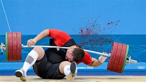 imagenes impactantes de los juegos olimpicos los 6 accidentes m 225 s horribles de los juegos ol 237 mpicos