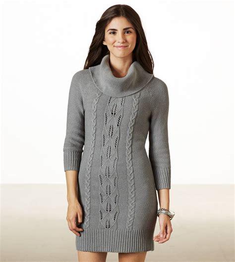 Sweater Urgan 38 Original Termurah Se ae cowl neck sweater dress american from american eagle epic