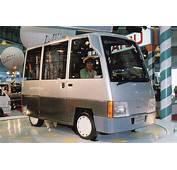 1989 Daihatsu Hijet Dumbo  Concepts