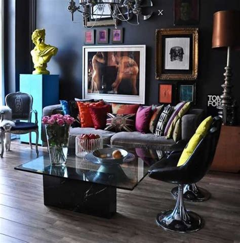 pop art home decor 20 pop decorating ideas for the living room home design