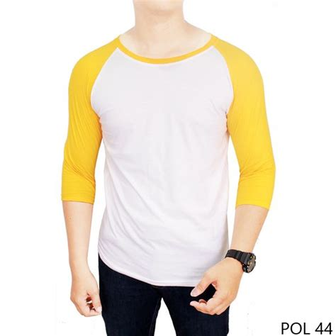 Kaos Raglan Polos Lengan Pendek Size M Abu Tua Biru Dongker buy basic raglan tshirt unisex deals for only rp85 000 instead of rp85 000
