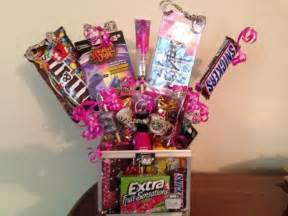 16th birthday gift basket ideas the cute 16th birthday