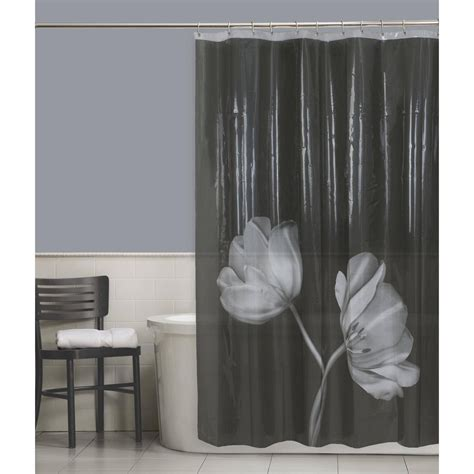 cocoa flower shower curtain wal mart shower curtain curtain menzilperde net